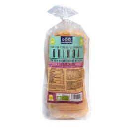 Eko pirin toast s kvinojo 400g