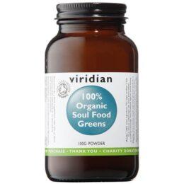 Ekološko Soul food zelenje 100g