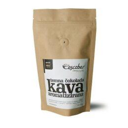 Kava aromatizirana temna čokolada 100g