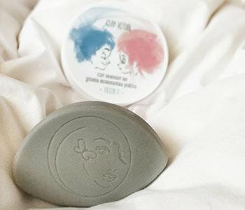 Glinena dezodorantska krema FRESH II