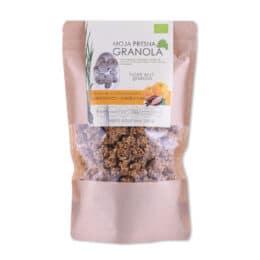 BIO presna granola ČOKO BANANA Drobtinka 230g