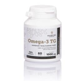 Omega 3 TG kapsule