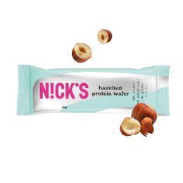 Proteinska napolitanka LEŠNIK 40g Nick's