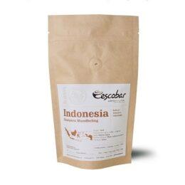 Kava Indonezija SUMATRA MANDHELING 150g