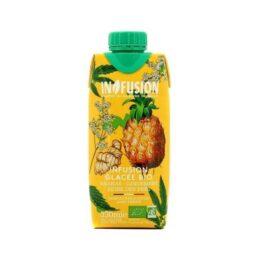 Bio ledeni čaj Ananas ingver 330ml