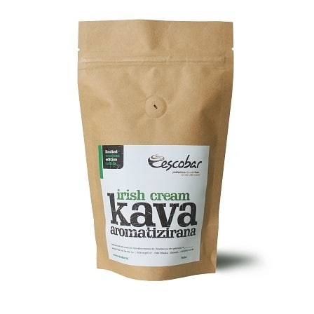 Aromatizirana kava IRISH CREAM 100 g