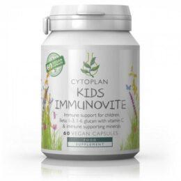 Otroška imunovita (beta glukani) 60
