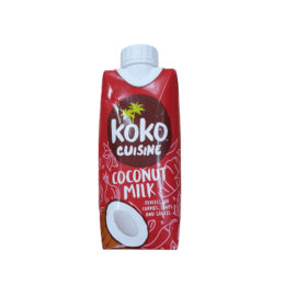 Kokosova smetana za kuhanje Koko dairy free