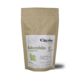 Kava Kolumbija RIO MAGDALENA 150g Escobar