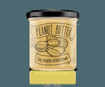 Bio arašidovo maslo 300g
