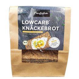 Bio hrustljavi kruh lchf s semeni sončnic 200 g