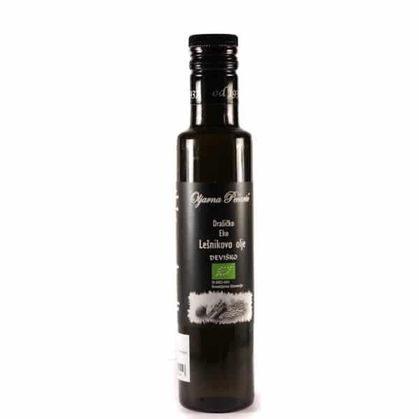 Lešnikovo olje 250ml