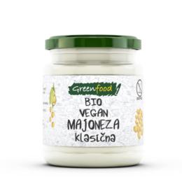 Veganska majnoeza Greenfood 260g