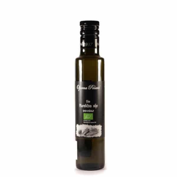 Marelično olje iz ekološke pridelave 250ml