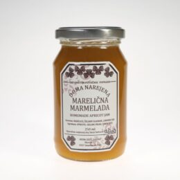 Domača marmelada MARELIČNA