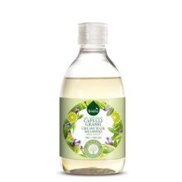 Šampon za mastne lase 300ml BIOLU