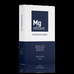 Magnezijev napitek Mgnificent