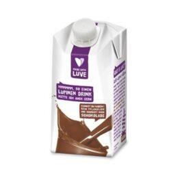 Čokoladni napitek iz volčjega boba 500ml