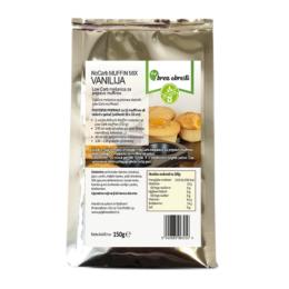 NOcarb mešanica za muffine VANILIJA