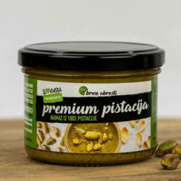 Premium namaz iz 100 % pistacije