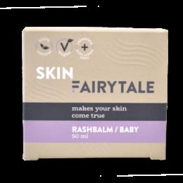 RASH BALM BABY Skin fairytale