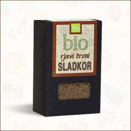 Bio rjavi trsni sladkor Bufo 400g
