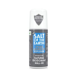 Deodorant za moške roll on 100ml Salt Of The Earth