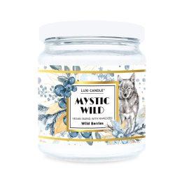 Dišeča sveča WILD BERRIES Luxi Candles