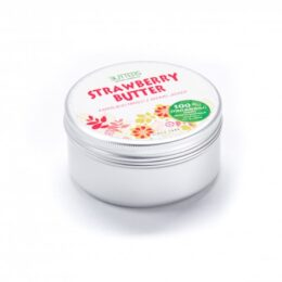 STRAWBERRY maslo Butters 100ml