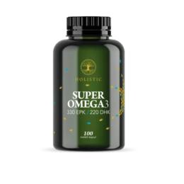 Super Omega 3 100 kapsul