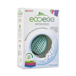 Sušilno jajce Ecoegg REFILL - svežina bombaža