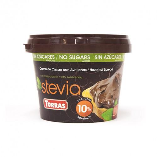 Kakavov namaz brez sladkorja Torras 200g