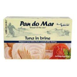 Tuna v slanici 120g