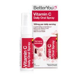 Vitamin C v spreju Better you