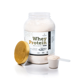 100% naravni Whey proteini - Čokolada 1kg