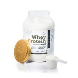 100% naravni Whey proteini - Vanilija 1kg