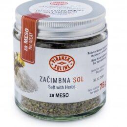 Začimbna sol za meso 75g